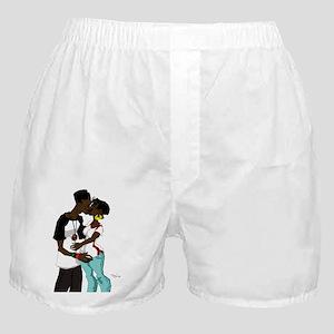 whenIwas17 Boxer Shorts