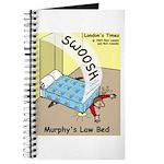 Murphys Law Bed Journal