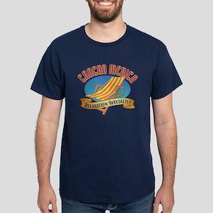 Cancun Relax - Dark T-Shirt