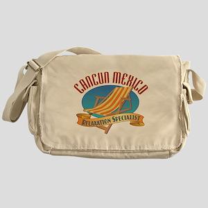 Cancun Relax - Messenger Bag