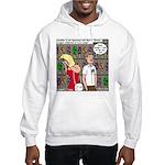 Lava Lamp Collection Hooded Sweatshirt