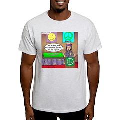 Hippie Funeral T-Shirt