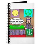 Hippie Funeral Journal