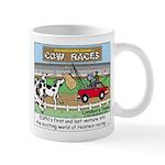 Cow Races Mug