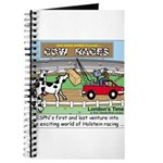 Cow Races Journal