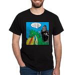 Godzilla Breath Mint Dark T-Shirt