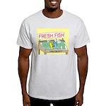 Fresh Fish Light T-Shirt