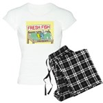 Fresh Fish Women's Light Pajamas