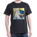 Elephant Memory Dark T-Shirt
