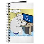 Elephant Memory Journal
