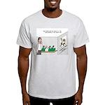 Ducks in a Row Light T-Shirt