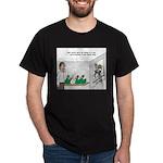 Ducks in a Row Dark T-Shirt