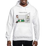 Ducks in a Row Hooded Sweatshirt