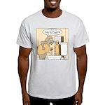 Dog Water Supply Light T-Shirt