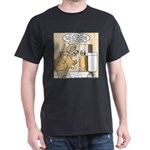 Dog Water Supply Dark T-Shirt