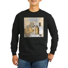Dog Water Supply T