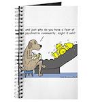 Dog Shrink Journal
