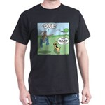 Dog Owners Dark T-Shirt