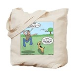 Dog Owners Tote Bag