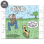 Dog Owners Puzzle