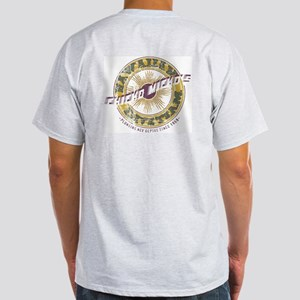 Hawaii Dive School Light T-Shirt