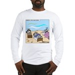 Cuddle Fish Long Sleeve T-Shirt