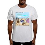 Cuddle Fish Light T-Shirt