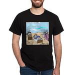 Cuddle Fish Dark T-Shirt