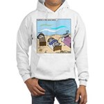 Cuddle Fish Hooded Sweatshirt