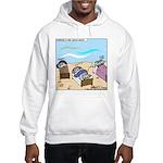 Cuddle Fish Hooded Sweatshirt