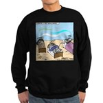 Cuddle Fish Sweatshirt (dark)