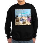 Cuddle Fish Sweatshirt (dark)