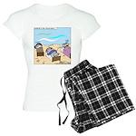 Cuddle Fish Women's Light Pajamas