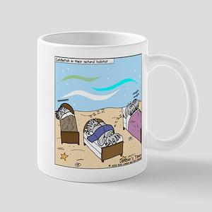 Cuddle Fish Mug