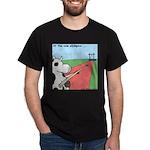 Cow Olympics Dark T-Shirt