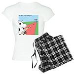 Cow Olympics Women's Light Pajamas