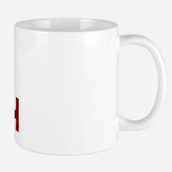 Getting Screwed Since 1874 Mug