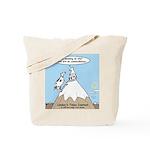 No Cow Incidences Tote Bag