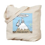 No Cow Incidences Tote Bag