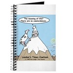 No Cow Incidences Journal