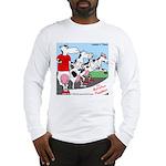 The Bullston Mooathon Long Sleeve T-Shirt
