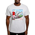 The Bullston Mooathon Light T-Shirt