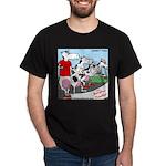 The Bullston Mooathon Dark T-Shirt