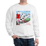 The Bullston Mooathon Sweatshirt