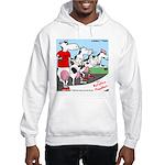 The Bullston Mooathon Hooded Sweatshirt