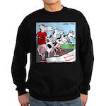 The Bullston Mooathon Sweatshirt (dark)