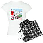The Bullston Mooathon Women's Light Pajamas