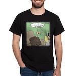 Cold Turkey Dark T-Shirt