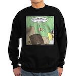 Cold Turkey Sweatshirt (dark)