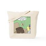 Cold Turkey Tote Bag